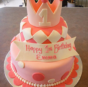 Birthday Cakes in South King County